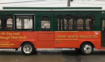 Short North Trolley 1