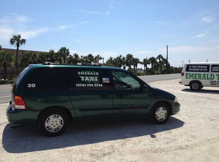 panama city beach florida taxi4
