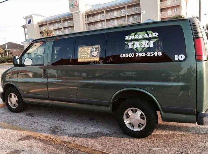 taxi panama city beach fl shuttle5