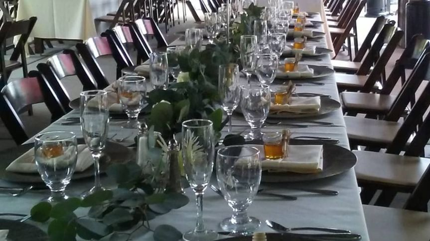 Full Catering Service-Day Of