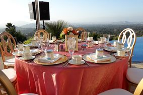 Guardian Angel Event Planning Services