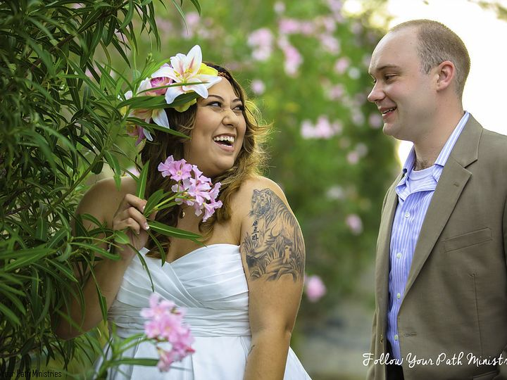 Tmx 1455667217940 F0401a3b41cf76e1bc4c4084f9366c654bc0f9 Kailua Kona, HI wedding officiant