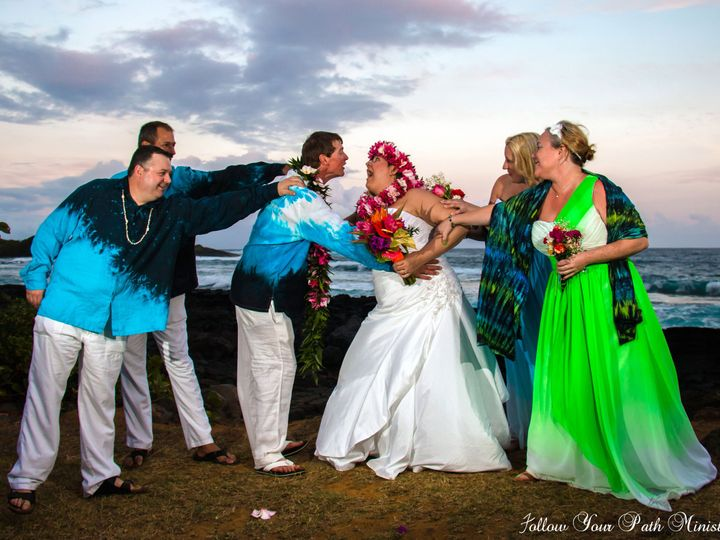 Tmx 1455667460978 Img4975 Kailua Kona, HI wedding officiant