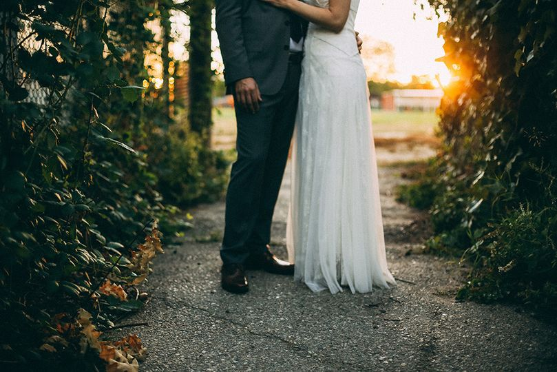artistic wedding photography boise
