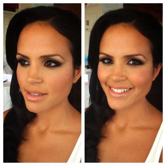 LJ Makeup Artistry
