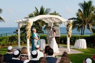 Tmx 1468005006937 Under The Chupah Kapaa wedding planner