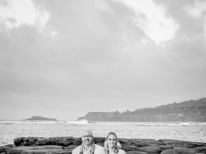 Tmx 1476148925924 Black White On Rocks Kapaa wedding planner