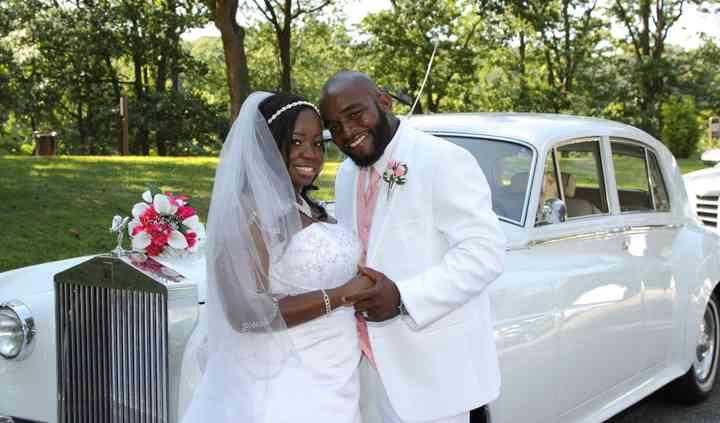 Grant My Wish Wedding & Event Planning