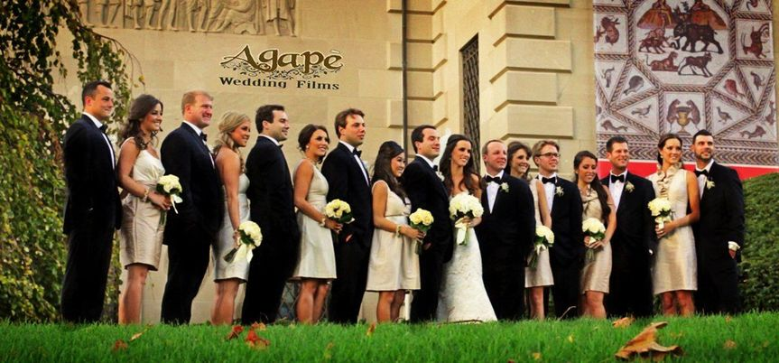 Agape` Wedding Films