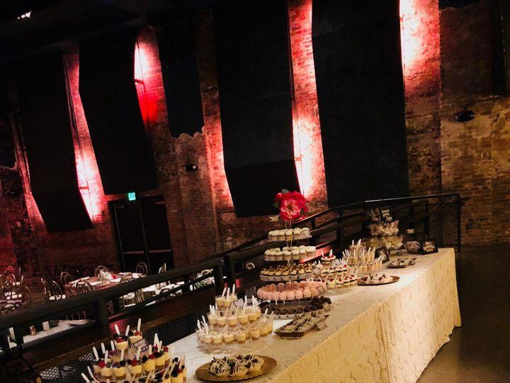 Tmx Garden Theatre 51 1036843 157801665468952 Clawson, MI wedding cake