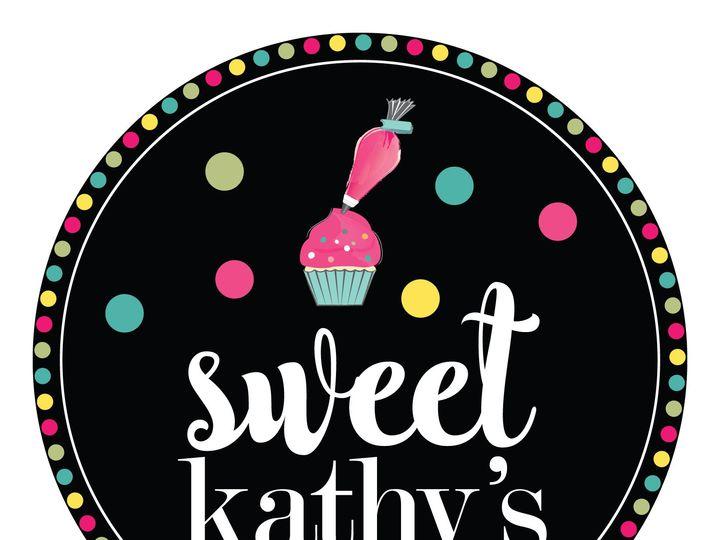 Tmx Sweet Kathys Circle Black Logo Jpg 51 1036843 157801649970788 Clawson, MI wedding cake