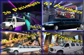 Derby City Limousines