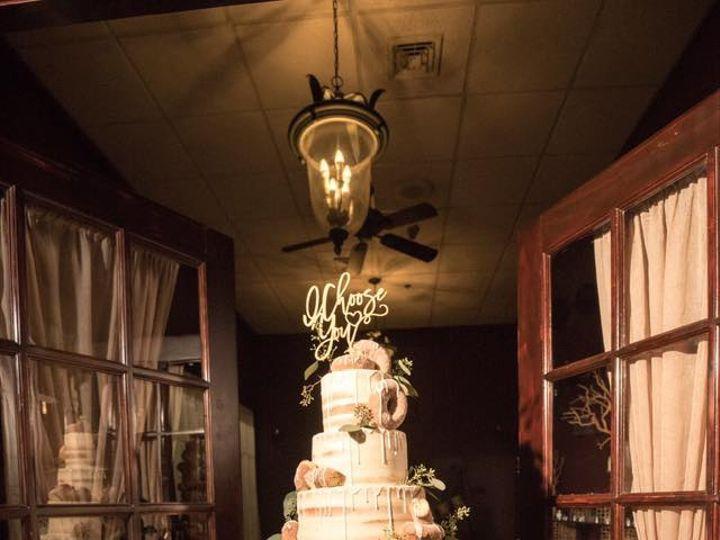 Tmx Cake2 51 1956843 158740073796027 Sewell, NJ wedding planner