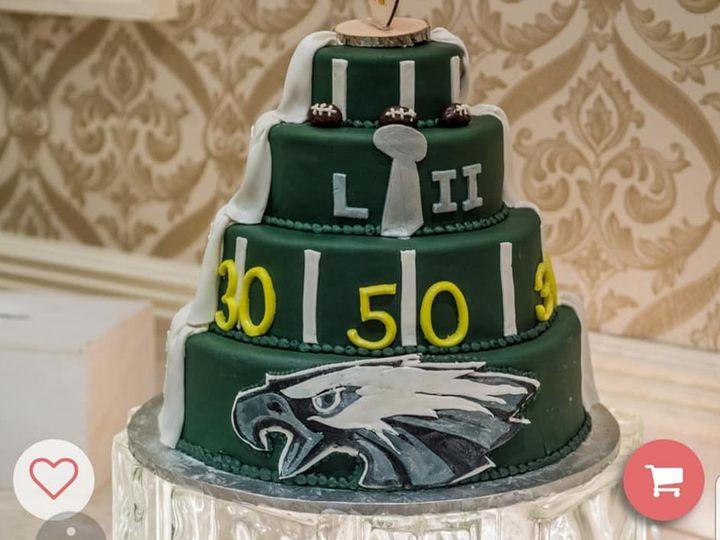 Tmx Cake 51 1956843 158740073875728 Sewell, NJ wedding planner