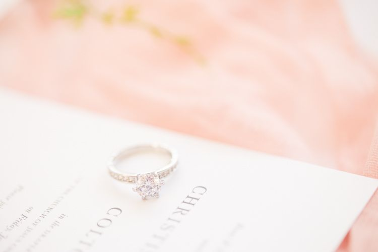Chelsey Black Photography - The intricate details