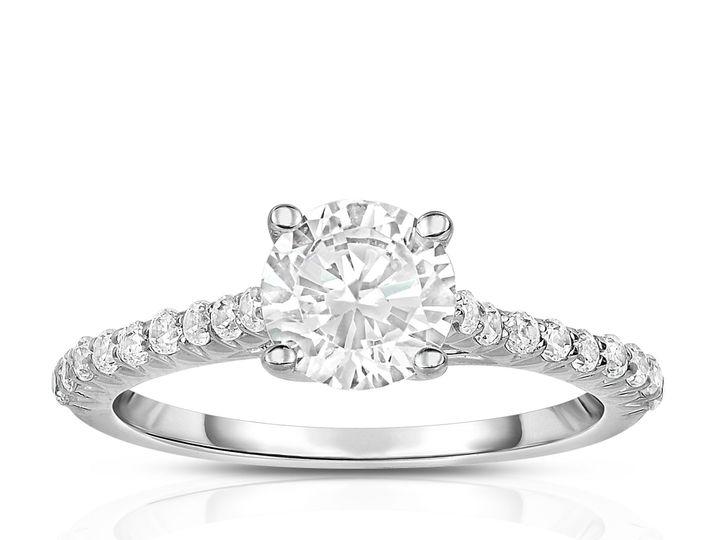 Tmx 1516830985 5b05d7dd43209dd5 1516830964 585488efc7932cff 1516830959600 3 NSR2131 New York, New York wedding jewelry