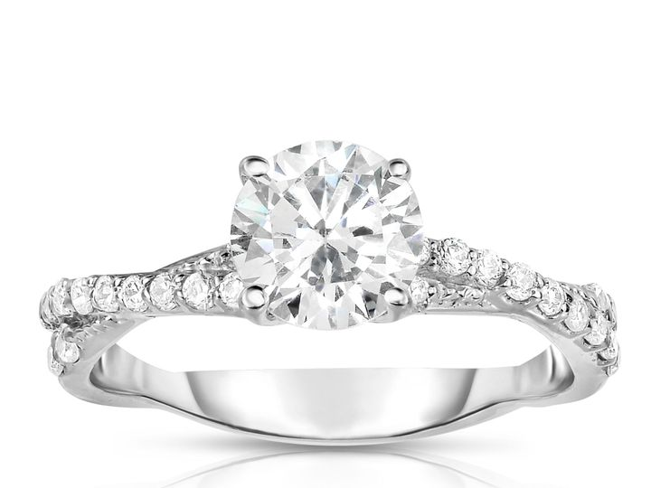 Tmx 1516830985 Ea9b3c6cb5ae0885 1516830964 7d9f4d4240e21ac3 1516830959601 4 NSR2130 1 New York, New York wedding jewelry