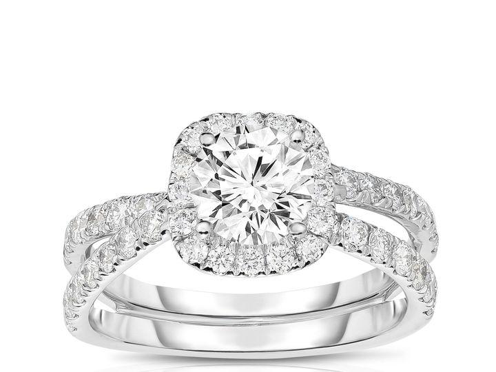 Tmx 1516831075 08690558af1e5d54 1516831074 92a0720e0fd9134f 1516831072135 25 NSR2546SQ WG New York, New York wedding jewelry