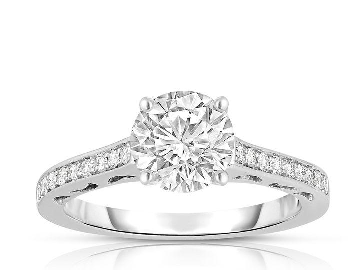 Tmx 1516831223 Be5b85a924fd6f2b 1516831220 881f7dd3e216a652 1516831216920 36 NSR1924WG New York, New York wedding jewelry