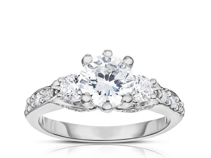 Tmx 1516831338 50d41c557ed0f612 1516831335 1294bf490bc4ced3 1516831331024 42 NSR2134 New York, New York wedding jewelry