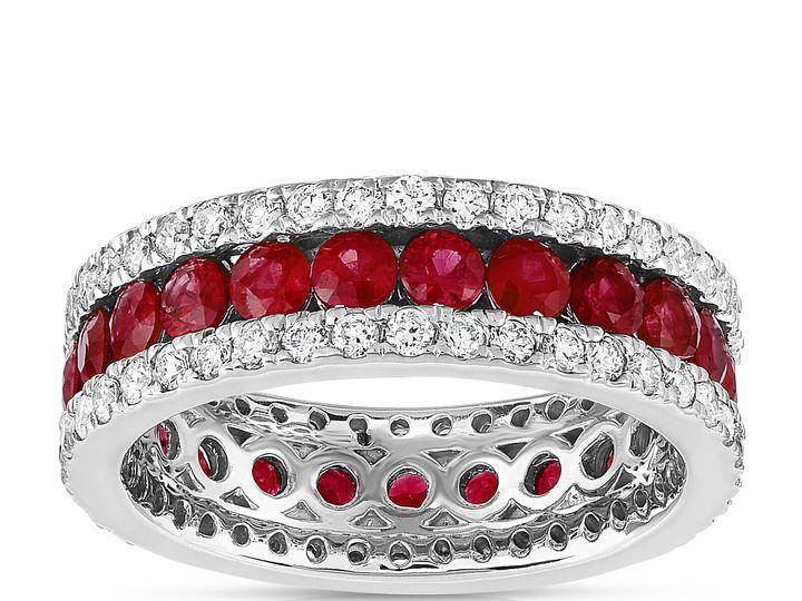 Tmx 1516832986 D224362a516916a9 1516832983 84837ba09737f627 1516832978763 43 NSR2465RB New York, New York wedding jewelry