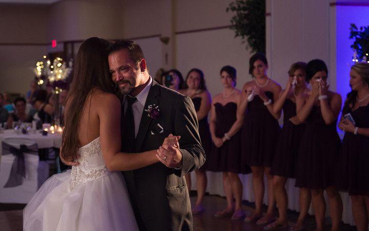 akron canton wedding photography bride groom baseb