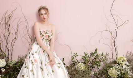 BlueTag Bridal