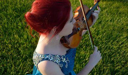 Kristen Monnik, Violinist