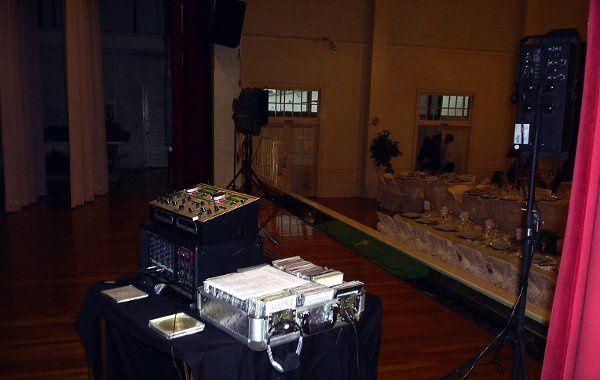 Jan. 2008 Wedding