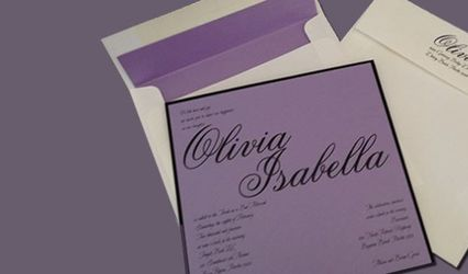 About Invitations 1