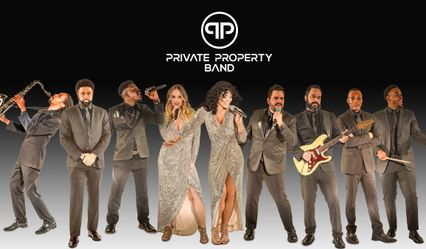 Private Property Band