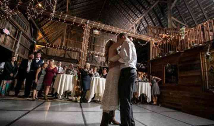 The Wedding Barns of Rochester