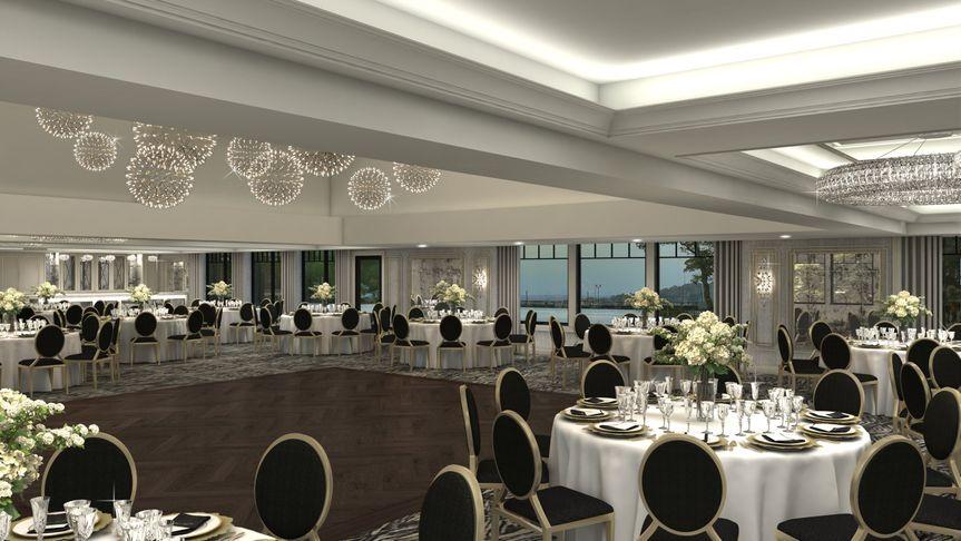 Water's Edge Grand Ballroom
