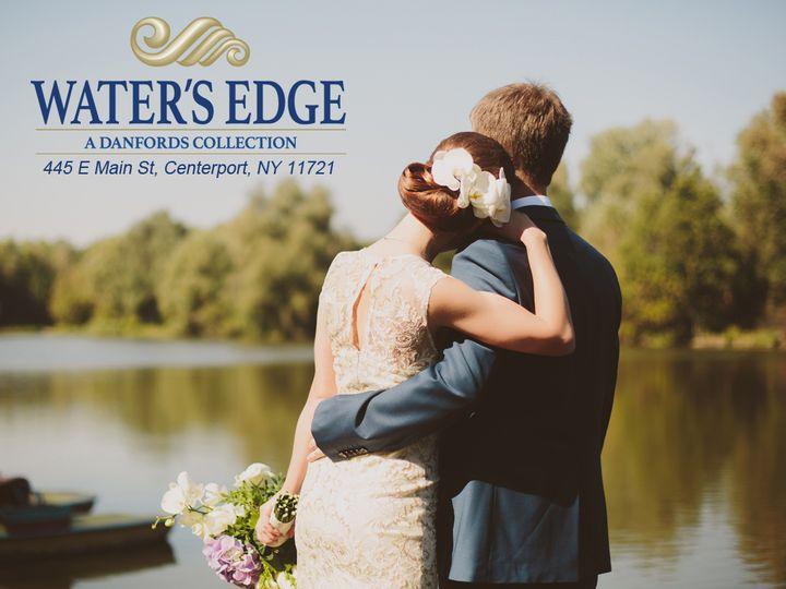 Water's Edge Couple 2