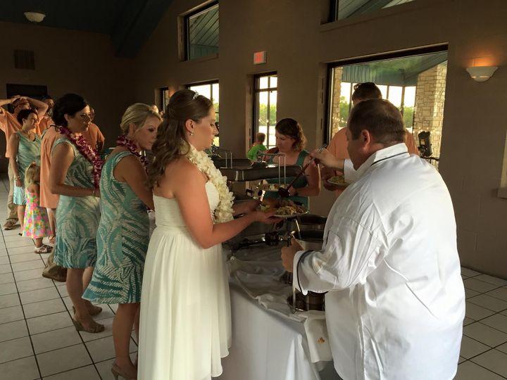 Bride & Bridal Party lead buff
