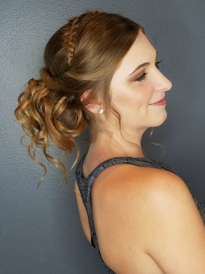 Refined up do