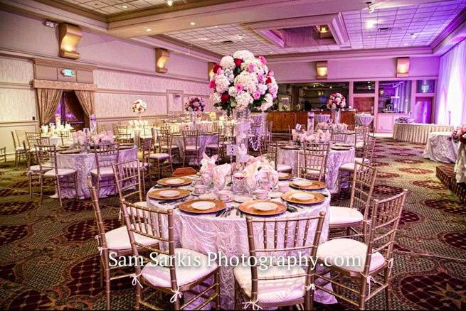 Wedding Flowers Warren Mi : Royalty house banquet facility venue warren mi