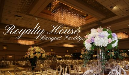 Royalty House Banquet Facility