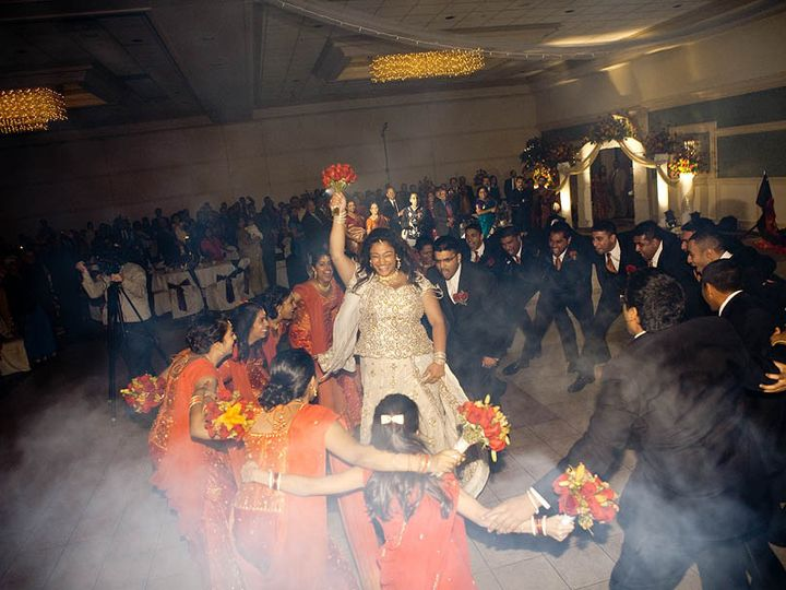 Tmx 1398281550958 Indian Weddin Warren, MI wedding venue