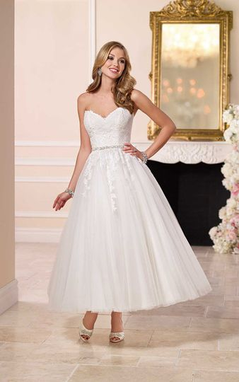 Couture Bridal - Dress & Attire - Springdale,