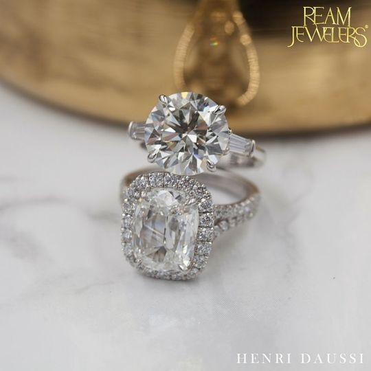 Ream Jewelers Jewelry Lancaster Pa Weddingwire