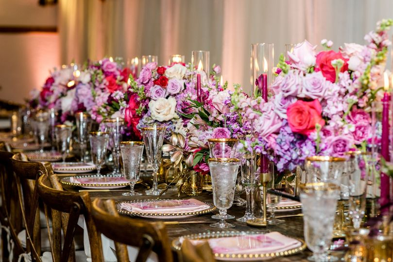 Washington, DC Wedding Florist