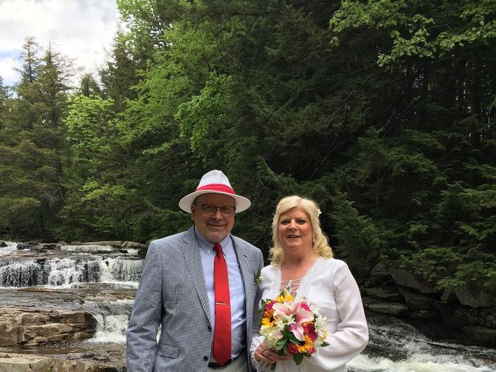 Tmx Img 2464 51 1072943 1561055991 North Conway, NH wedding officiant
