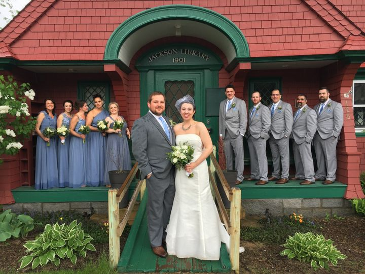 Tmx Img 4178 51 1072943 1561056202 North Conway, NH wedding officiant
