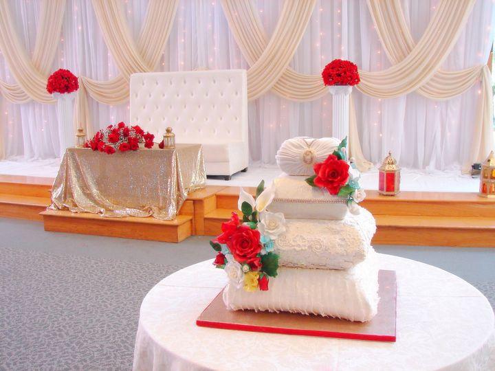 The Cake Courtesan