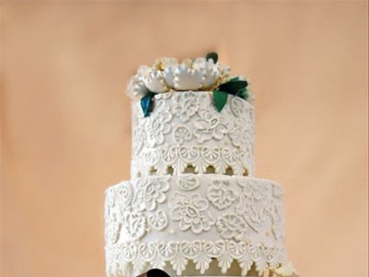 Tmx 1297794548471 TheCakeCourtesan3 Washington, District Of Columbia wedding cake