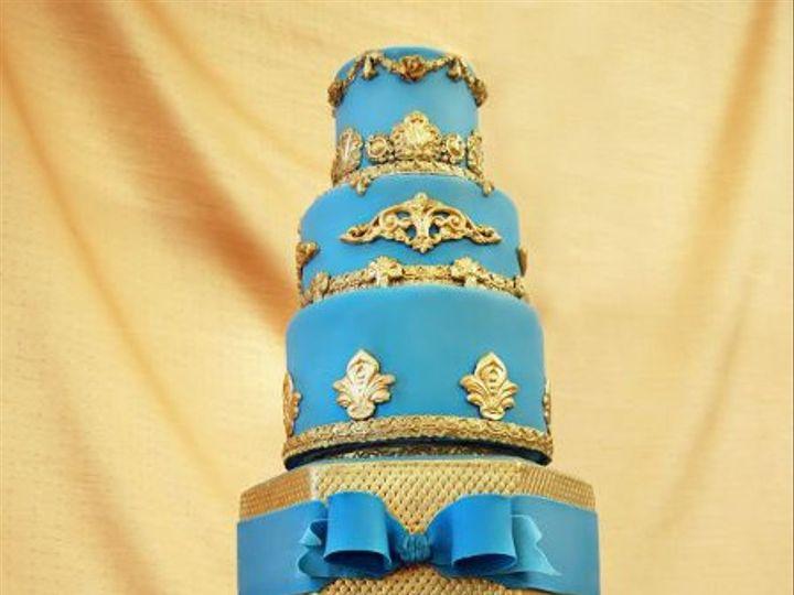 Tmx 1297794549893 TheCakeCourtesan4 Washington, District Of Columbia wedding cake