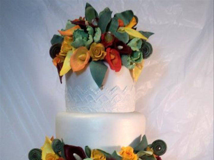 Tmx 1297794579081 DSC00668 Washington, District Of Columbia wedding cake