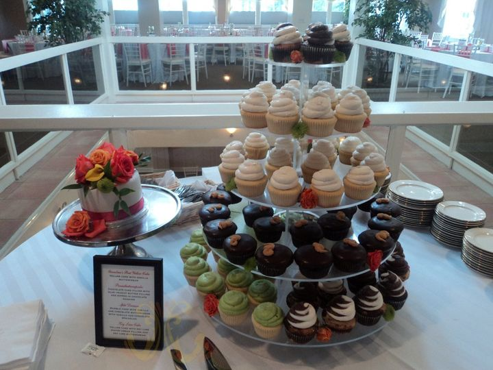 Tmx 1362935723808 DSC01257 Washington, District Of Columbia wedding cake