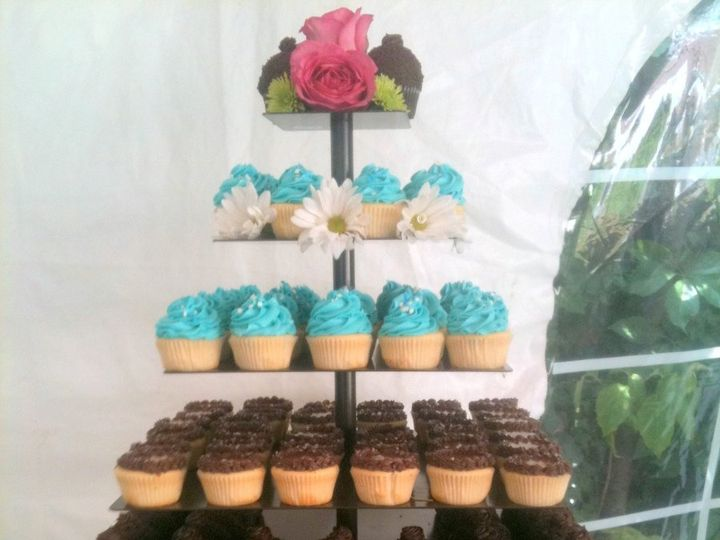 Tmx 1362935743784 IMG0252 Washington, District Of Columbia wedding cake